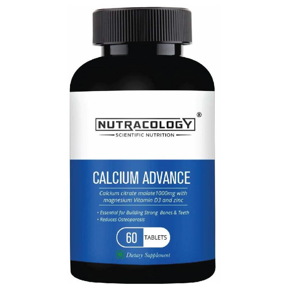 Calcium Citrate Tablet