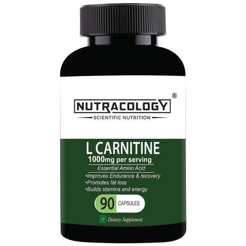 L-carnitine-Capsule